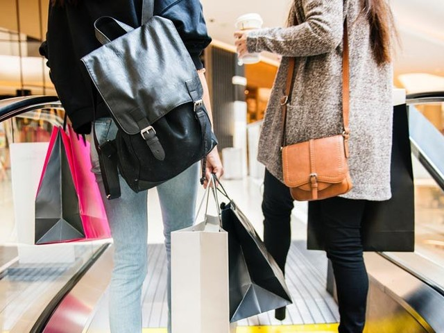 6 Trends, die die neue Konsumenten-Landschaft prägen