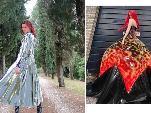 Welchen Platz nehmen Modeschaffende im Metaversum ein?