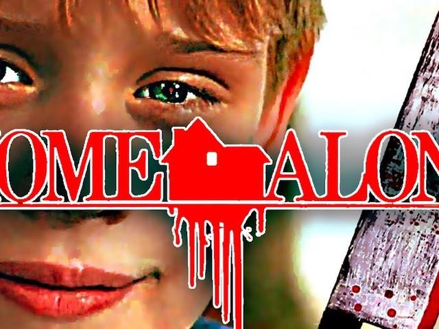 'Kevin – Allein zu Haus' – Neu-Interpretation mit Horror-Charme