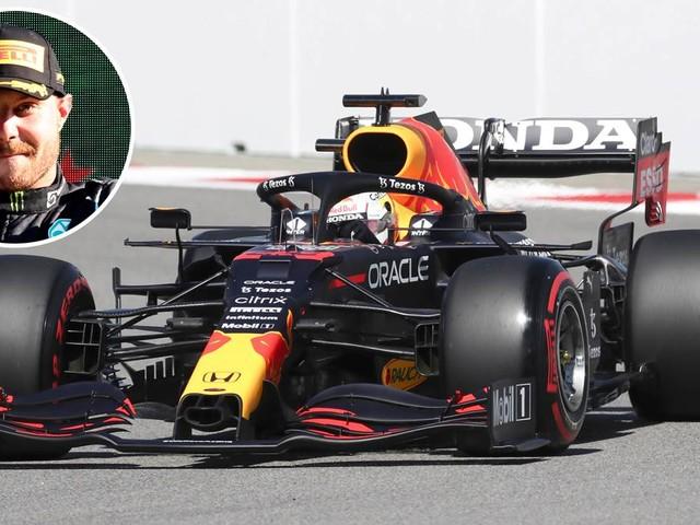 Startplatzstrafe für Max Verstappen - Valtteri Bottas Trainingsbester in Sotschi