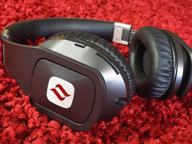 """Heimkino-Bluetooth-Kopfhörer """"Hammo TV"""" von Noontec im Test"""