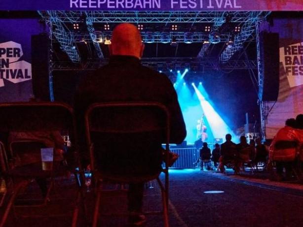 Musik: Hamburger Reeperbahn-Festival startet: Sting kommt