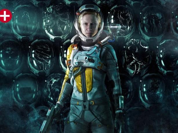 Games: Und täglich grüßt das Alien im Playstation 5-Titel Returnal