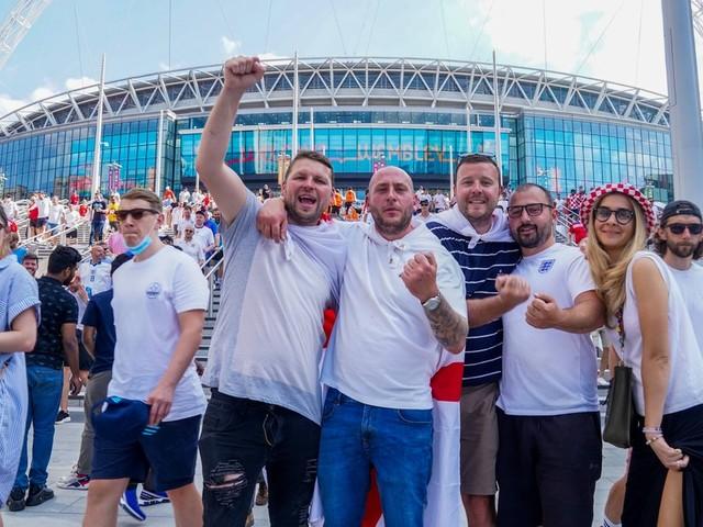 Wegen Corona: Wird EM-Finale von London nach Budapest verlegt?