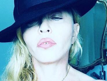 Madonna: Was ist nur mit der Queen of Pop los?
