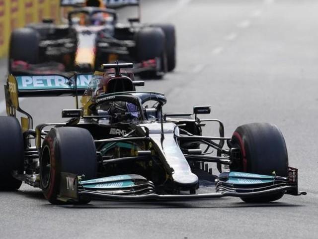Alle Infos zum Italien-GP der Formel 1 2021: Zeitplan, Übertragung, Strecke
