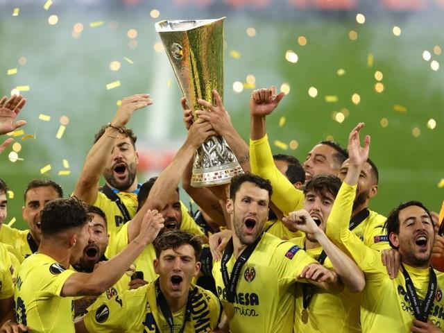 Europa League: Villarreal schlägt im Finale Manchester United