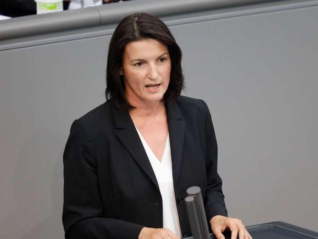 """Grüne: Besserer Katastrophenschutz """"wird ohne Grundgesetzänderung nicht gehen"""""""