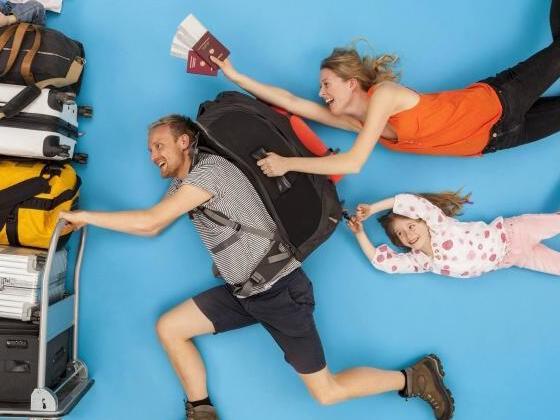 So klappt der Urlaub mit der Patchwork-Familie reibungslos