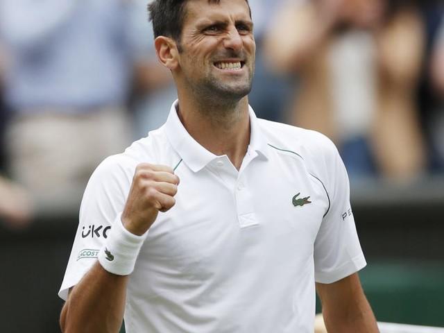 Showdwon in Wimbledon: Ein Trio gegen die Nummer eins