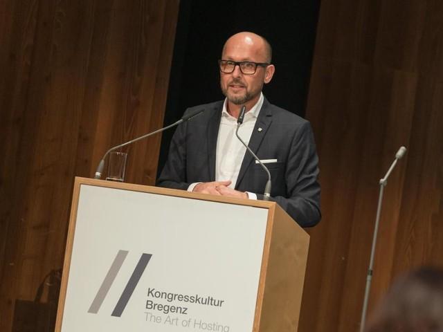 Bregenzer Bürgermeister Ritsch legt Funktionen in der SPÖ-Landespartei zurück