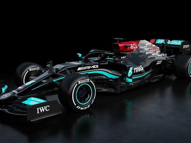 Hoffnungen ruhen auch auf Vettel: Mercedes will mehr Stress fürs neue Auto