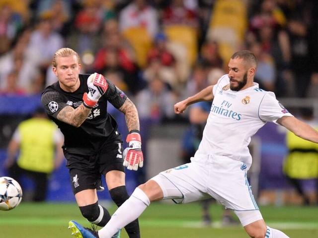 Real Madrid gewinnt das Finale gegen den FC Liverpool: So dramatisch war die Partie
