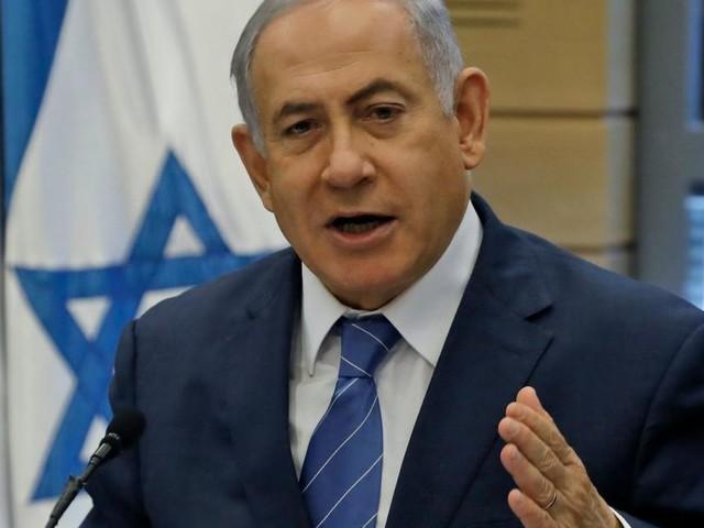 Israel: Netanyahu mit Regierungsbildung beauftragt