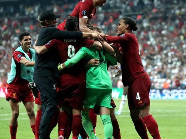 Klopp triumphiert mit Liverpool in Istanbul gegen Chelsea