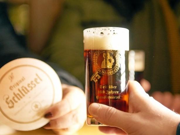 Bier: Hausbrauereien brummen: Düsseldorf trotzt der Altbier-Krise