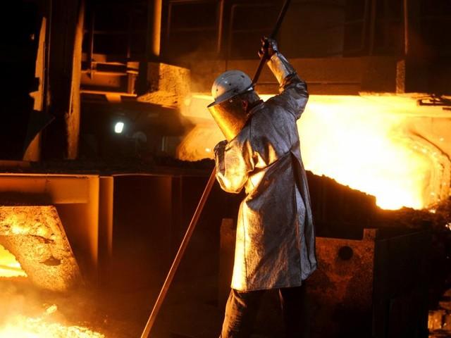 Industrieproduktion in Eurozone stieg im April stärker als erwartet