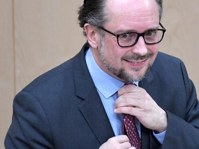 Schallenberg verteidigt Sputnik-Initiative Österreichs