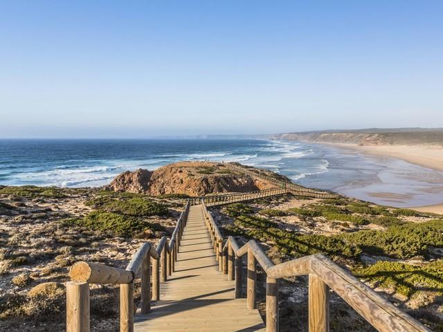 Urlaub in Portugal 2021 – die Corona-Regeln für Urlauber