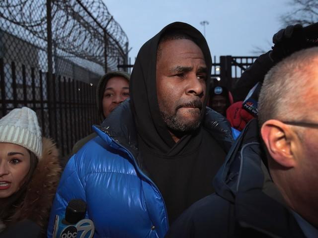 R. Kellys Anwälte fordern, weitere Missbrauchsvorwürfe nicht zu berücksichtigen