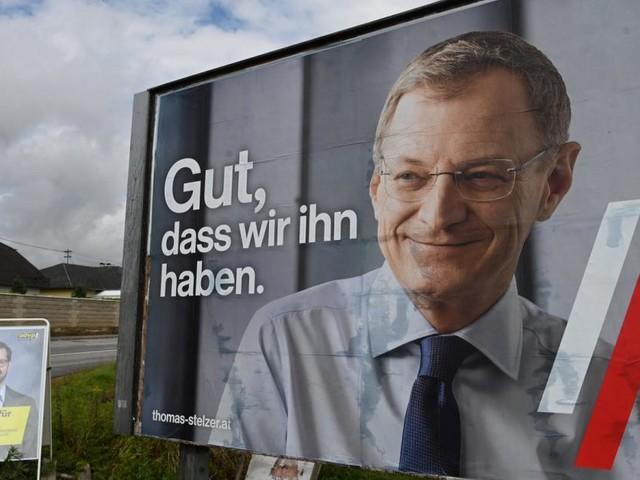 OÖ-Wahl: Die Pandemie ist kein Thema