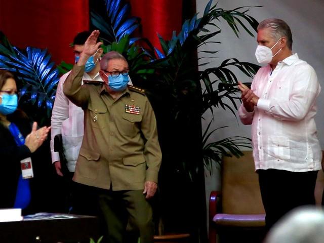 Die Ära Castro in Kuba geht zu Ende: Raúl Castro gibt das Zepter ab
