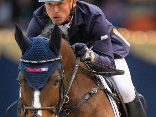 Olympiasieger Jung gewinnt Marbacher Vielseitigkeit