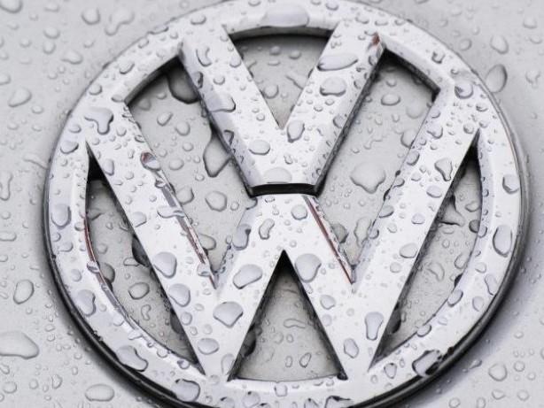 Umwelt: VW stellt Strafantrag nach Greenpeace-Aktion in Emden