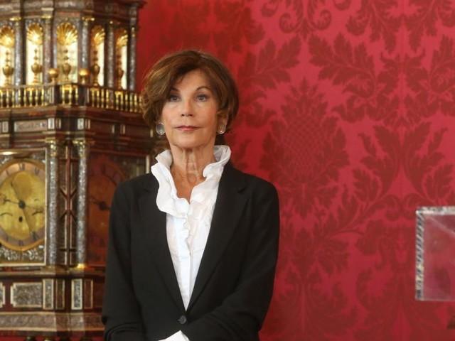 """Brigitte Bierlein erste Kanzlerin: """"Eine selten korrekte Person"""""""