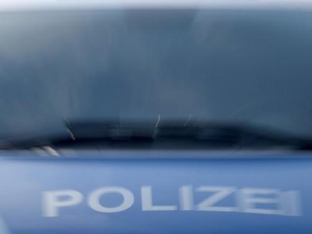 Auto falsch geparkt: Vater schlägt auf Polizisten ein