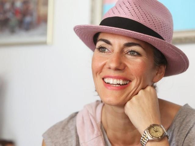 """""""Herzhaft auszucken? Das gefällt mir"""" - Katrin Lux über neue ORF-Comedy"""