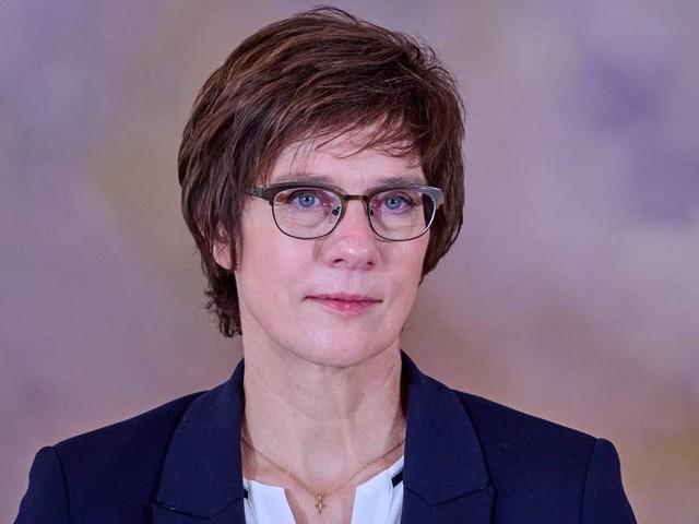 Kramp-Karrenbauer dachte wegen Afghanistan an Rücktritt