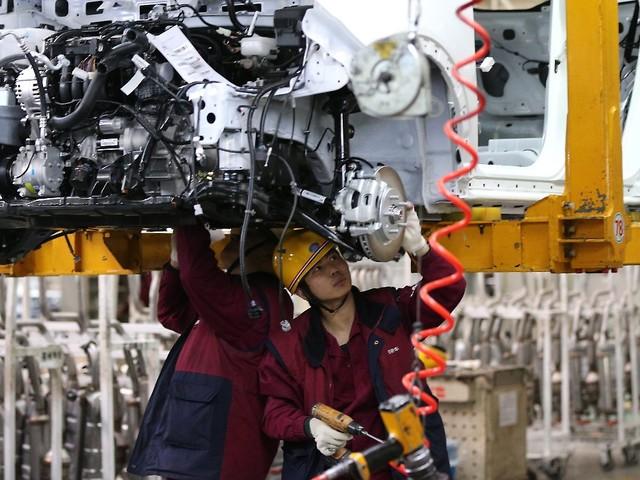 Zwei Milliarden für E-Autos: VW treibt China-Offensive mit Macht voran