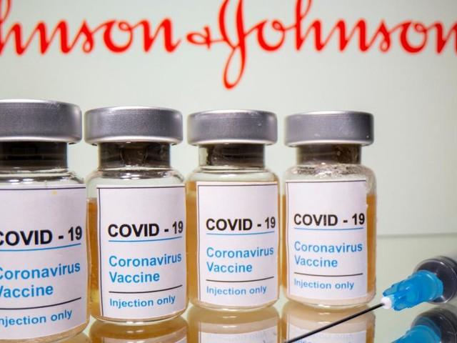 US-Behörden für vorübergehenden Impfstopp mit Johnson & Johnson