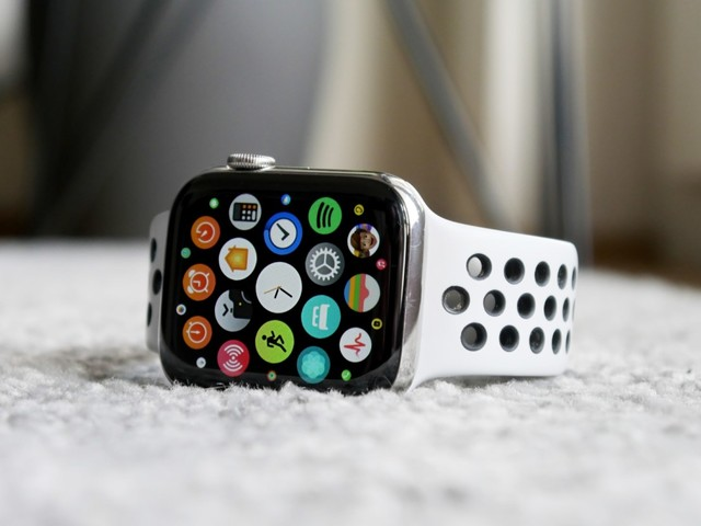 Apple Watch: Spotify jetzt endlich mit Offline-Downloads