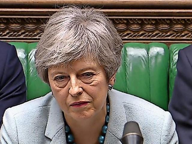May will vorerst keine dritte Brexit-Abstimmung
