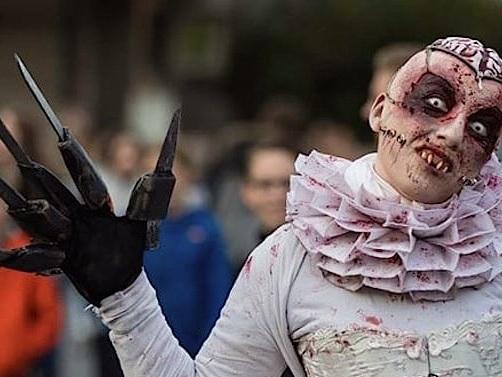 Movie Park Germany: Informationen zum Halloween Horror Festival 2020