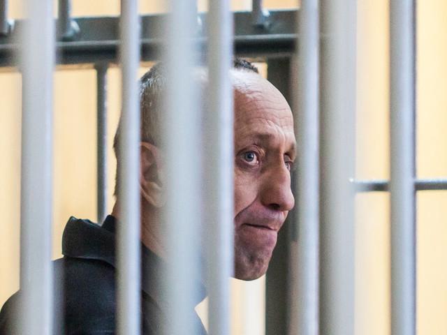 Russland: Ehemaliger Polizist ist der schlimmste Serienkiller des Landes