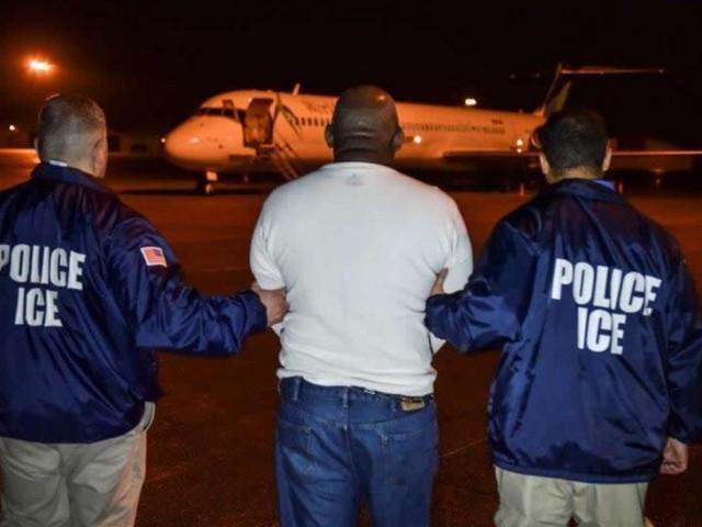 Abschiebung: Trump beginnt mit Großaktion gegen Illegale