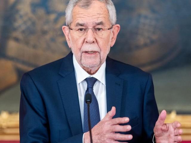 Van der Bellen beauftragt Straflandesgericht zur Aktensicherung bei Blümel