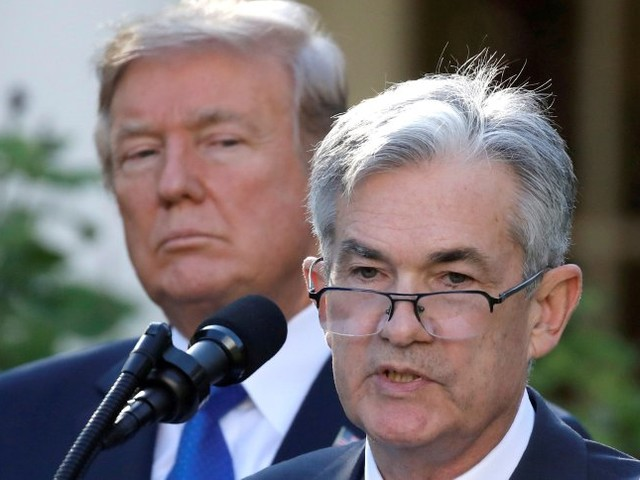 "Trump über US-Notenbank: Zinserhöhung ""wäre töricht"""