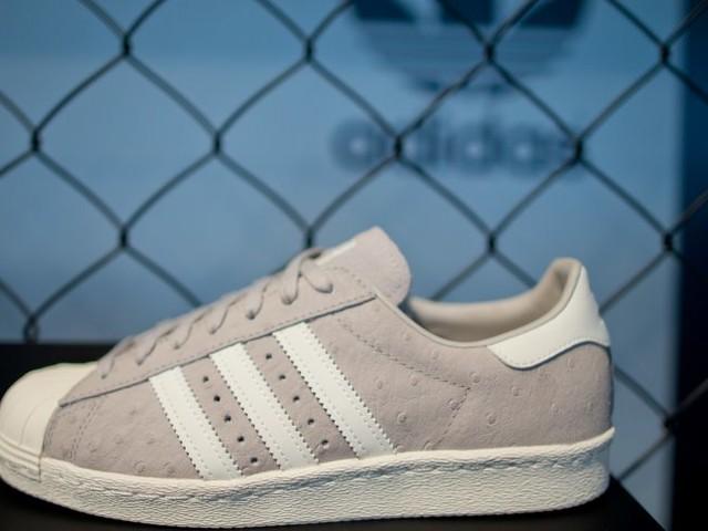 Markenstreit: Adidas-Streifen nicht in jeder Form schützenswert