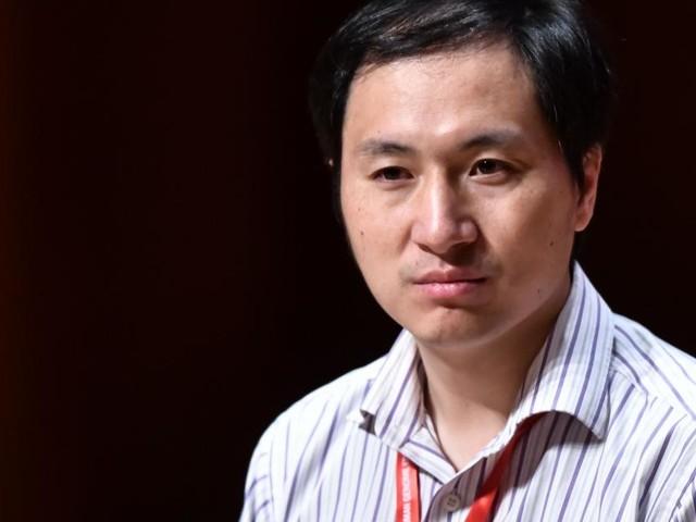 Gen-Baby: Chinesischem Forscher droht die Todesstrafe