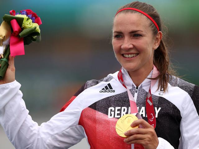Olympia: Paralympics: Gold & Bronze für Deutschland