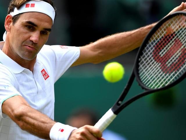 """Federer-Update: """"Das Schlimmste ist schon hinter mir"""""""