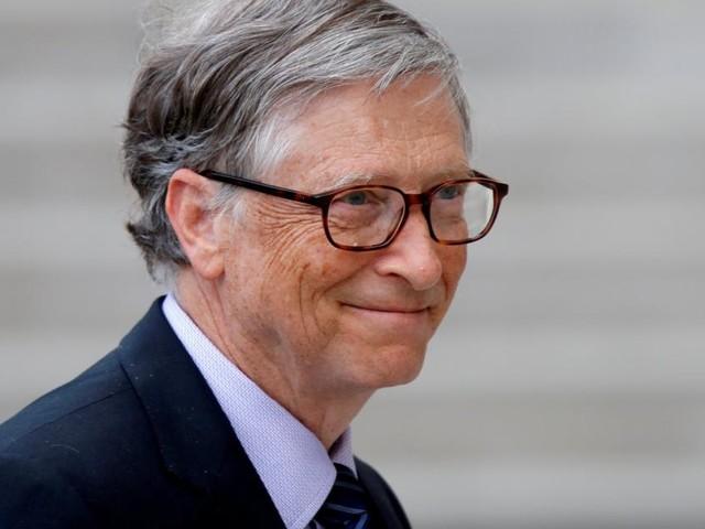 Reumütiges Interview: Bill Gates spricht über Seitensprung