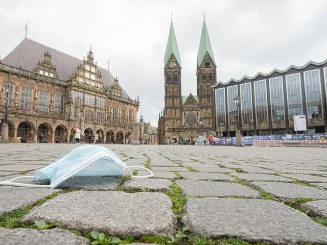 Infektionsgeschehen: Trotz hoher Impfquote: Warum die Inzidenz in Bremen überdurchschnittlich hoch ist