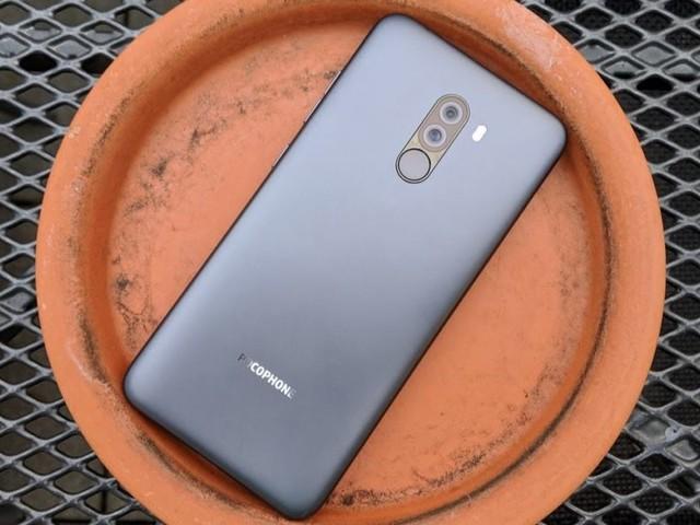 Pocophone F1 scheint ein Erfolg zu sein, Xiaomi verkündigt Verkaufszahlen