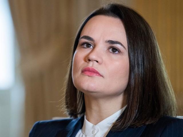 Tichanowskaja appelliert: Gräueltaten in Belarus nicht aus dem Blick verlieren