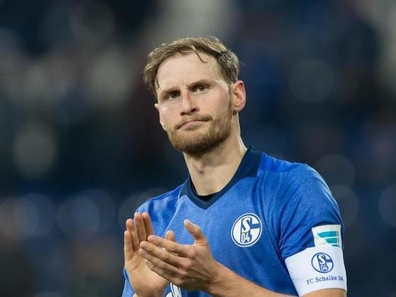 Heidel stellt klar: Naldo und Höwedes bleiben Schalker